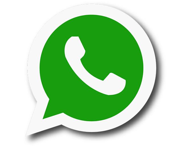 A ascensão meteórica do Whatsapp no Brasil