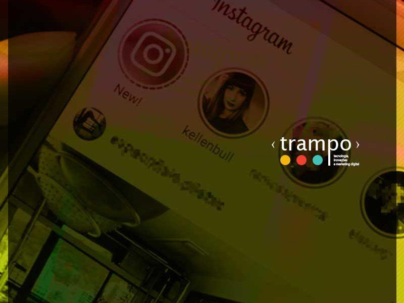 Conta de Empresa liberada pelo Instagram no Brasil