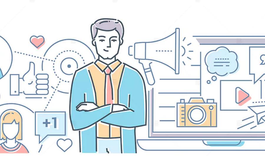 Qual a diferença entre marketing e publicidade digital?