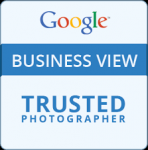 Selo Google Business View