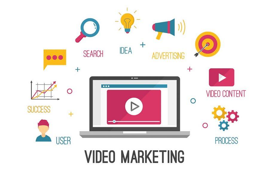 8 tendências de marketing de vídeo para 2021