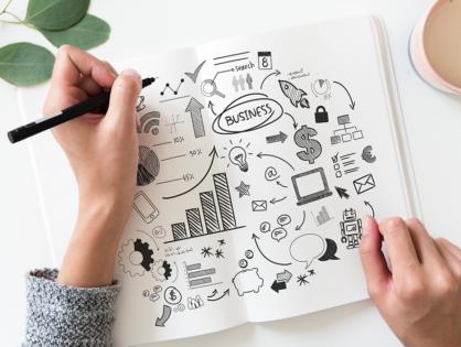As marcas e o design no marketing