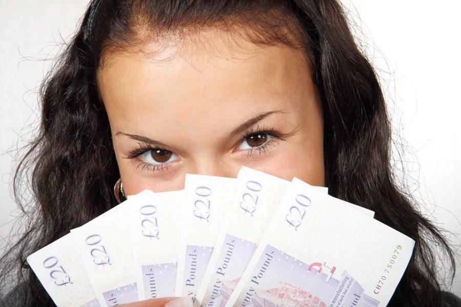 Imagem para marketing digital sem dinheiro