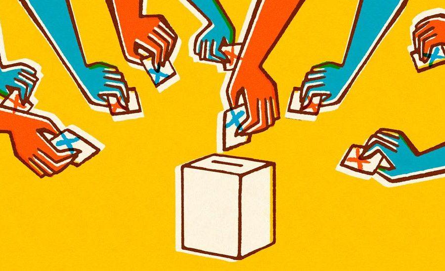Resultado de imagem para campanha eleitoral