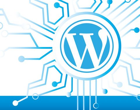 Imagem para razões de se ter um site em Wordpress